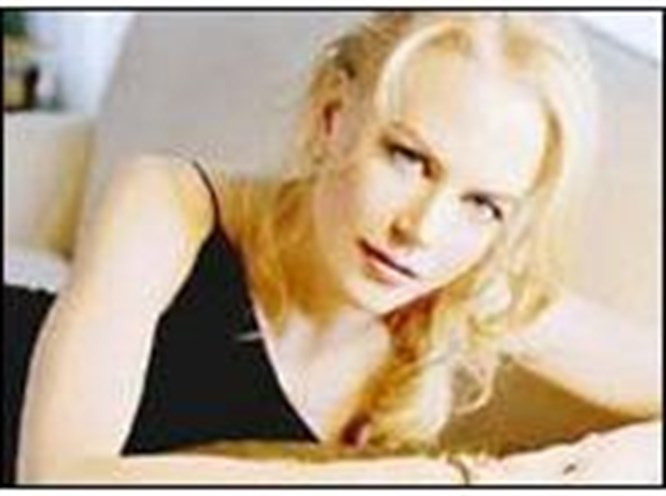 Nicole Kidman hamile